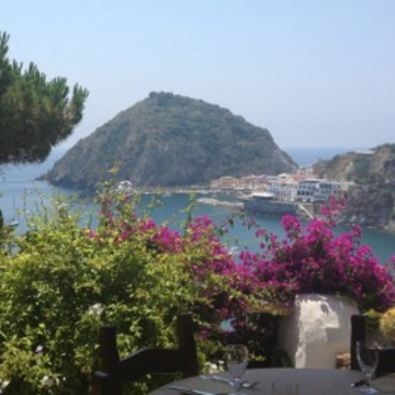 Echappée belle en Italie