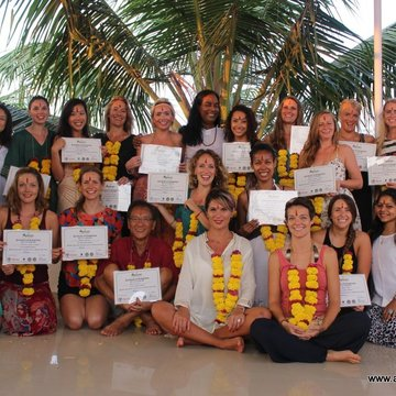 200 Hours Ashtanga Yoga Teacher Training in India