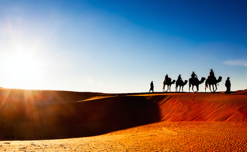 Magic in Morocco 8-Day Retreat