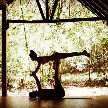 Explore Yoga in Costa Rica