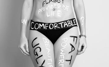 Dissolve Eating Disorders