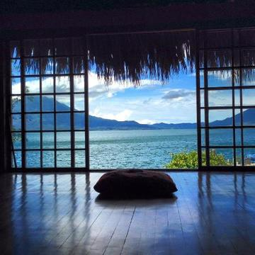 Dive Deep, Yoga Retreat ~ Lake Atitlan, Guatemala