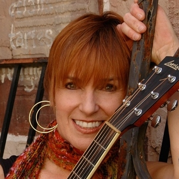 Cindy Lou Harrington, Singer/Songwriter