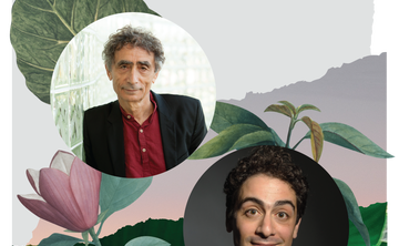 HELLO AGAIN: A FRESH START FOR PARENTS AND THEIR ADULT CHILDREN WITH DR. GABOR MATE AND DANIEL MATE
