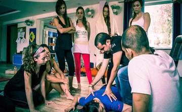Rudray Yogalaya offers Yoga therapy Retreats in Rishikesh