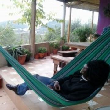 Harambe Iboga Retreat Centre