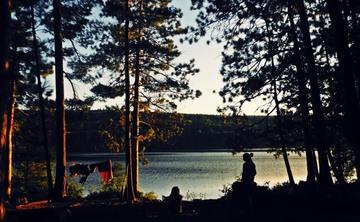 Yoga & Nature Retreat in Algonquin Park