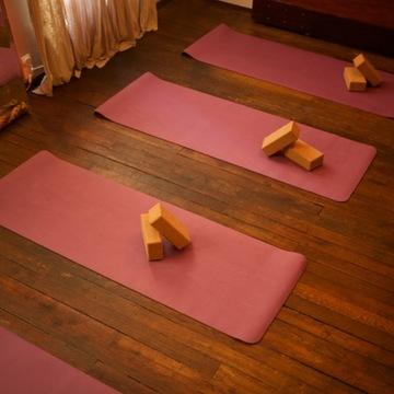 Yoganu paris
