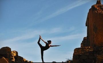 300hr Classical Yoga Teacher Training