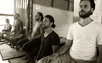 Hridaya Silent Meditation Retreat