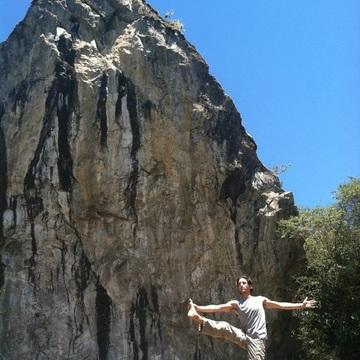Peru - Ayahuasca and Yoga Retreat