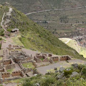 9 DAY PLANT MEDICINE RETREAT IN THE SACRED VALLEY OF PERU