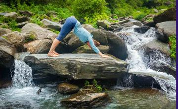 15 Days Yoga Retreats in Rishikesh India