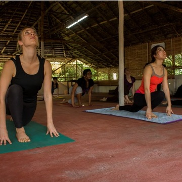 Santhi Yoga Teacher Training Institute