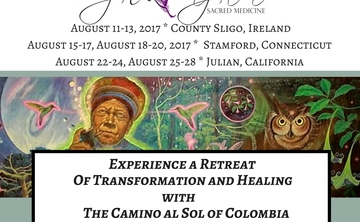 Ayahuasca Healing Retreat Connecticut