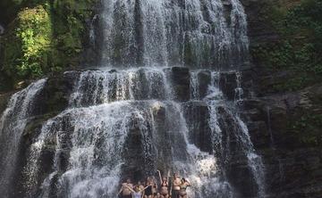 Costa Rica Yoga Retreat: Renew, Restore, Rejuvenate with Brenda and Betsey
