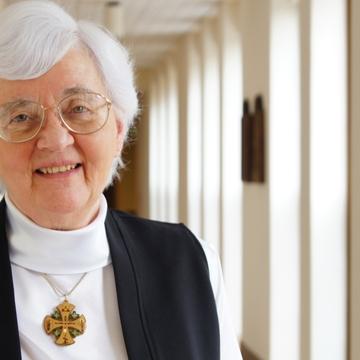 Sr. Lois Eckes, OSB