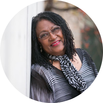 Reverend Dr. Joanne Coleman