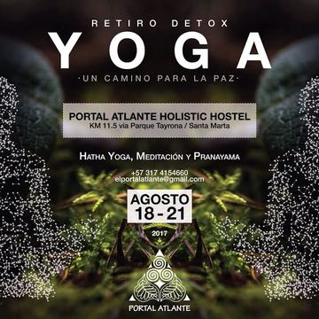 Yoga Detox and Meditation