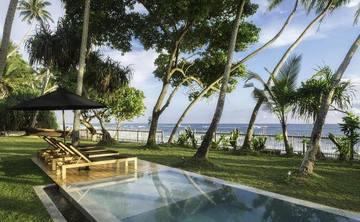 Sri Lanka Luxury Ayahuasca retreat (Dec 2017)
