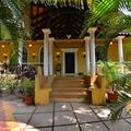 Portuguese Villa, Goa India