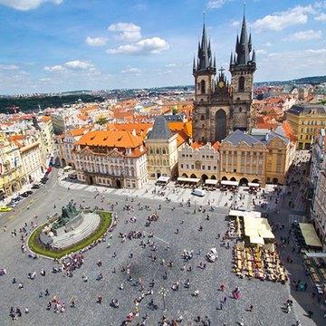 Ayahuasca Retreat Prague (Aug 2017)