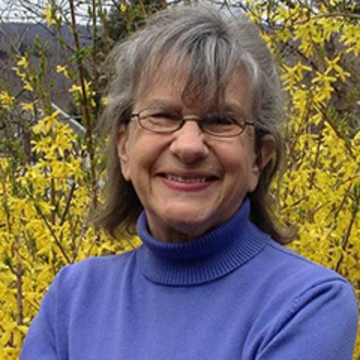 Patricia Lee Gauch