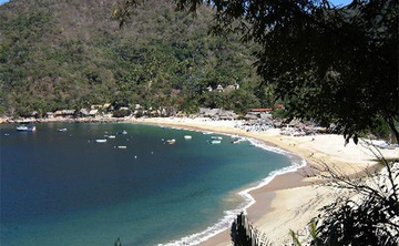 7-21- day Holistic Healing / Personal Transformation Retreat in Yelapa, Mexico