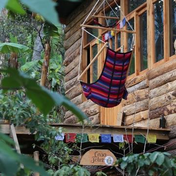 Ashtanga Lake Atitlan Blissful Retreat, July 2017