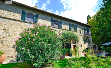 Ayahausca Retreat Tuscany (Sept 2017)