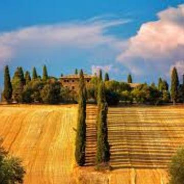 Premium Yoga Retreat Tuscany (July 2017)