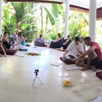 Bali School of Breathwork