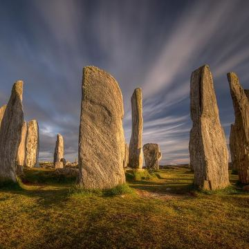 An Esoteric Quest in the Western Isles of Scotland: Megalithic, Celtic and Norse Cultures in the Outer Hebrides