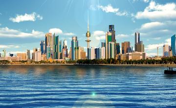 Transformational Breath® Seminar – Kuwait (English with translation to Arabic)