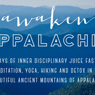 Awaken Appalachia Detox & Retreat Center