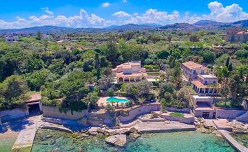 Premium Ayahuasca Retreat Sicily (Jul 2017)