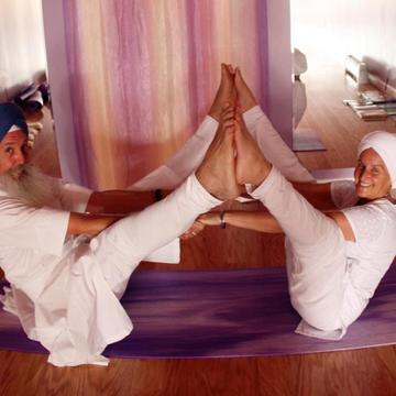 Carolina Kundalini Yoga