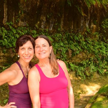Elements of Connection: A Gratitude Sisters Retreat with Lisa and Janice