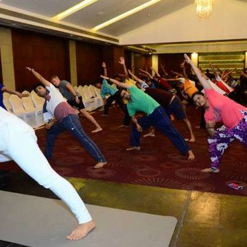 200 Hours Yoga TTC