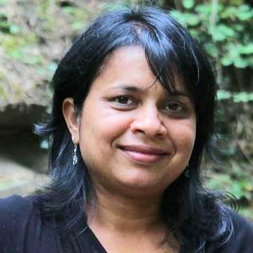 Meera Acharya