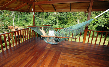 Sit in Your Center: As You Are- A Woman's Costa Rica Retreat with Dawn Smelser and Kate Brenton