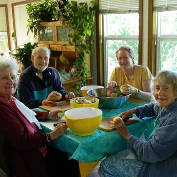 Living for Conscious Elderhood and Beyond!