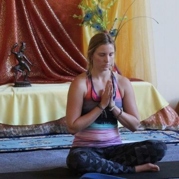First Timers Weekend Yoga & Meditation Retreat – August 2017