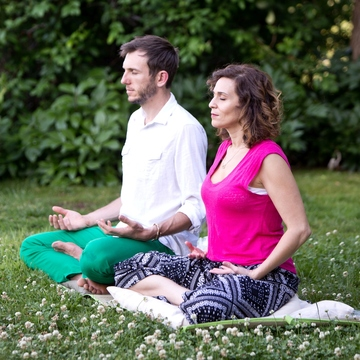 First Timers Weekend Yoga & Meditation Retreat – July 2017