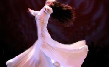 Sufi Dance of Oneness