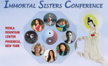 Immortal Sisters Conference