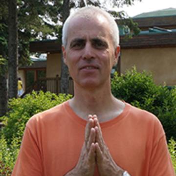 Swami Sivadasananda