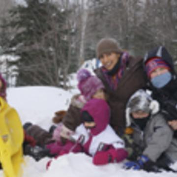 Semaine de la Famille Hivernale / Winter Family Week