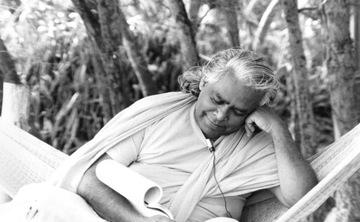 Jalasamadhi de Swami Vishnudevananda