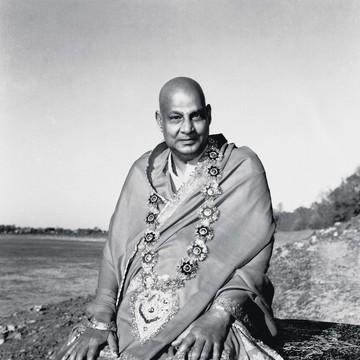 Anniversaire de Naissance de Swami Sivananda